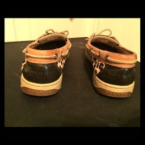 Sperry, ladies shoes